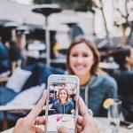 手機上拍照小技巧,拍人拍景都合適!
