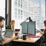 辦公室裡的人體工學,升降機辦公室桌子整體實力改進職工身體狀況