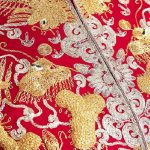 Chinese Nuptial Dress